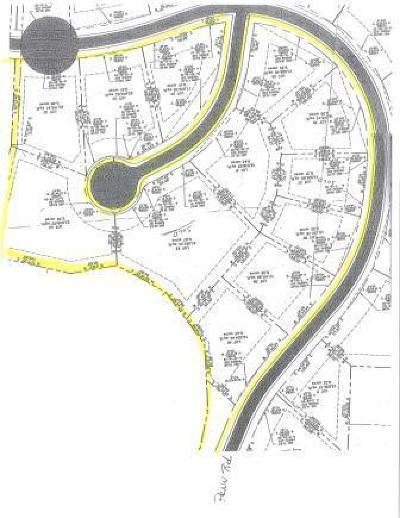 Elk County Residential Lots & Land For Sale: Penn Rd