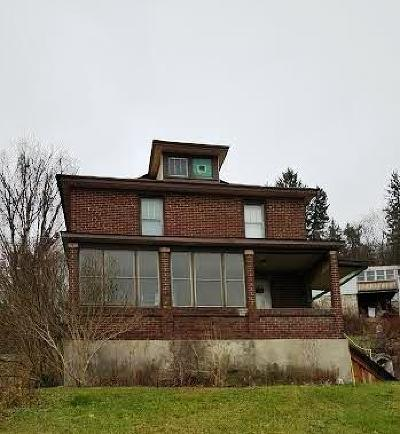 Johnsonburg Single Family Home Pending: 645 E Center