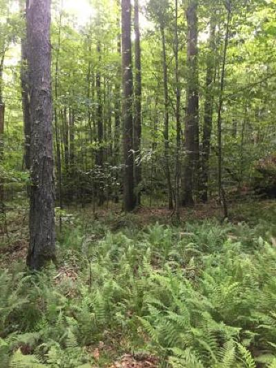 Elk County Residential Lots & Land For Sale: Frank Rd