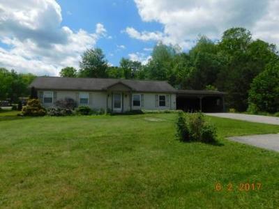 Elk County Single Family Home For Sale: 3006 Ridgway Johnsonburg Rd