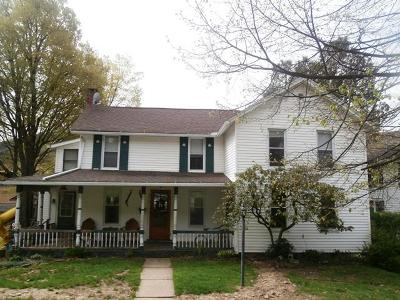 Emporium Single Family Home For Sale: 215 E 5th St