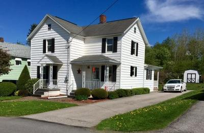 Saint Marys PA Single Family Home For Sale: $97,500