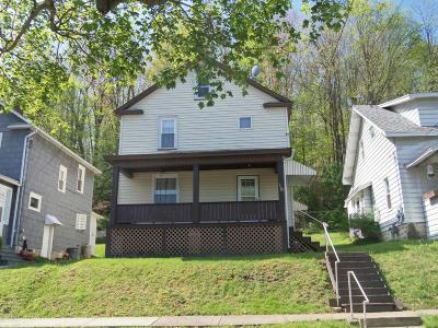 Ridgway Single Family Home For Sale: 18 E Cardott St