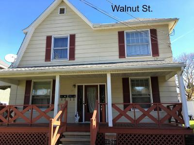 Elk County Multi Family Home For Sale: 317 Walnut St