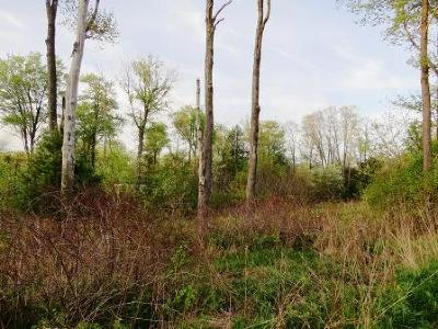 Elk County Residential Lots & Land For Sale: Off Robin Rd