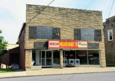 Saint Marys PA Commercial For Sale: $139,000