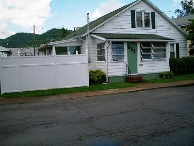 Emporium PA Single Family Home For Sale: $64,900