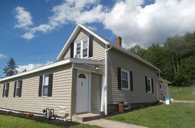 Potter County Single Family Home For Sale: 120 Faith St