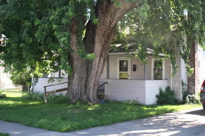 Emporium Single Family Home For Sale: 74 Wood St