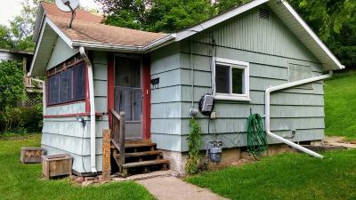 Single Family Home For Sale: 520 Florence St