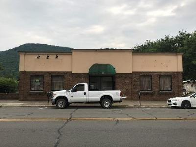 Cameron County Commercial For Sale: 105 E 4th St