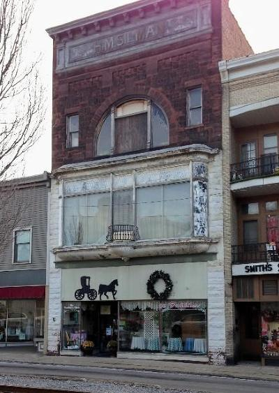 Commercial For Sale: 14 Erie Ave
