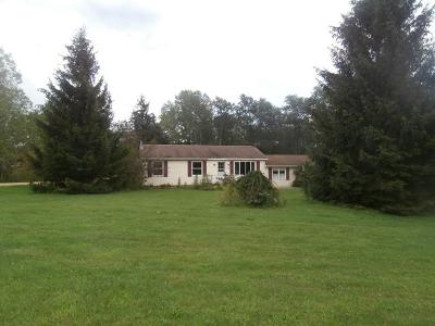 Potter County Single Family Home For Sale: 13 Oak Ln