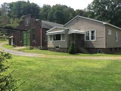 Johnsonburg Single Family Home For Sale: 80 Terra Cotta St