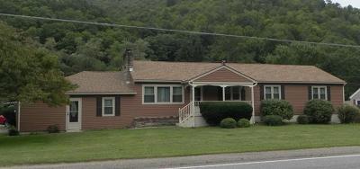 Emporium PA Single Family Home For Sale: $99,500