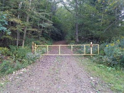 Ridgway Residential Lots & Land For Sale: S. R. 219 Ridgway-Johnsonburg Rd