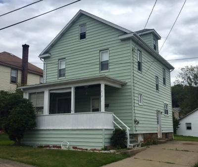 Elk County Single Family Home For Sale: 212 Orchard St