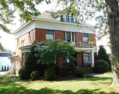 Elk County Single Family Home For Sale: 139 North Michael St