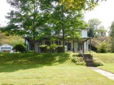 Elk County Single Family Home For Sale: 294 Faries St