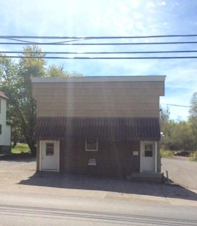 Saint Marys PA Commercial For Sale: $230,000