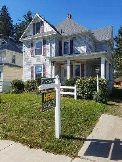 Elk County Single Family Home For Sale: 506 South St Marys St