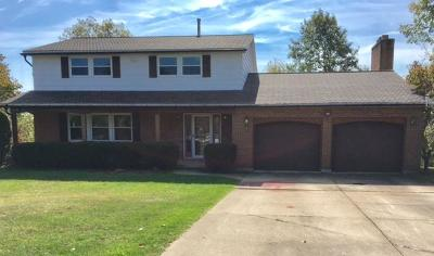 Single Family Home For Sale: 171 Terrace Rd