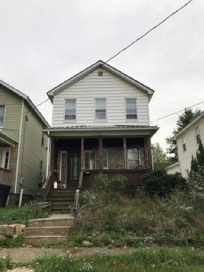 Elk County Single Family Home For Sale: 26 Center St
