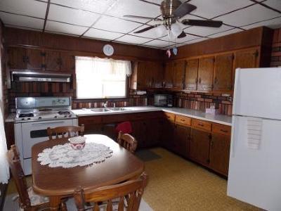 Johnsonburg Single Family Home For Sale: 3311 Long Level Rd
