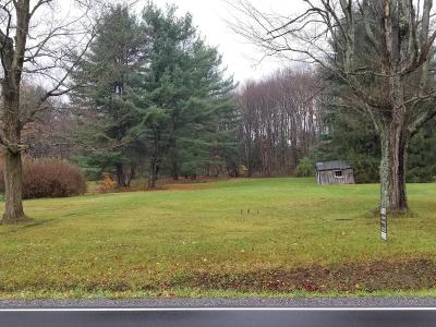 Elk County Residential Lots & Land For Sale: 190 Dagus Mines Rd