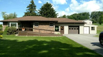 Elk County Single Family Home For Sale: 141 Grandview Rd