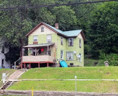 Elk County Single Family Home For Sale: 560 North Broad St
