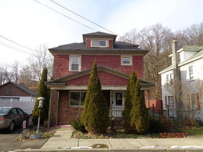 Elk County Single Family Home For Sale: 19 Penn Ave