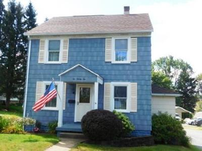 Elk County Single Family Home For Sale: 222 E Arch St