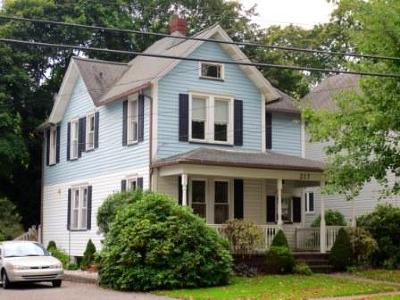 Elk County Single Family Home For Sale: 327 Maurus St