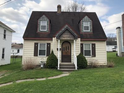 Elk County Single Family Home For Sale: 323 Water St