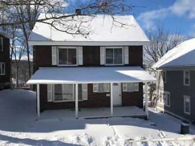 Johnsonburg Single Family Home For Sale: 614 Third Ave