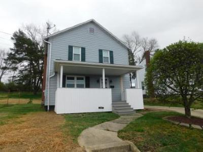 Elk County Single Family Home For Sale: 531 Walnut St