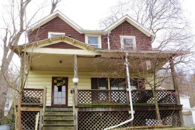 Ridgway Single Family Home For Sale: 22 Lincoln