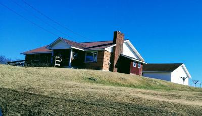 Elk County Single Family Home For Sale: 1156 S Michael Rd