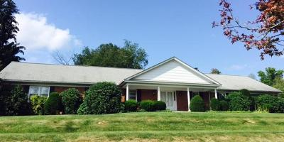 Single Family Home For Sale: 638 Sherry Rd