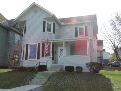 Elk County Single Family Home For Sale: 362 East Kaul Ave