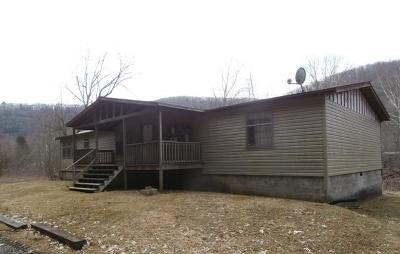 Cameron County Single Family Home For Sale: 99 Drum Rd