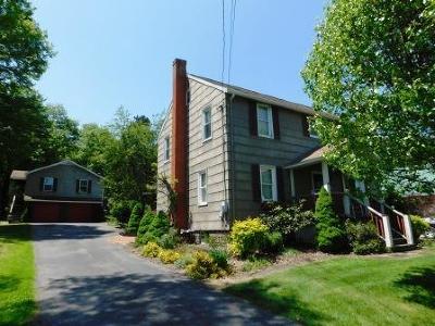 Elk County Single Family Home For Sale: 749 Washington St