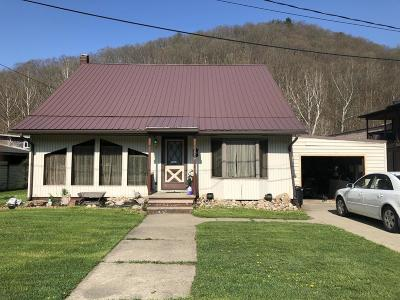 Emporium Single Family Home Pending: 907 Sizerville Rd