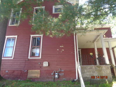 Ridgway Multi Family Home For Sale: 518 N Broad St