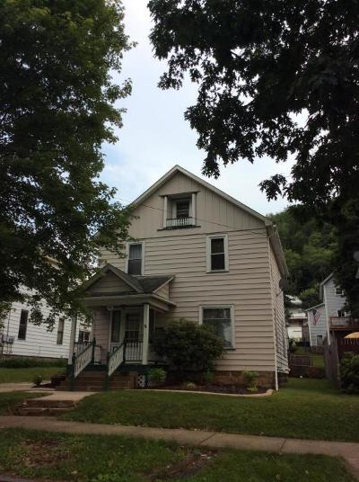 Elk County Single Family Home For Sale: 88 Lincoln St