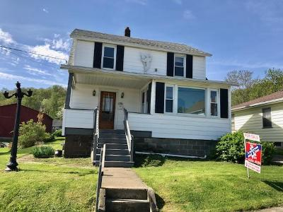 Single Family Home For Sale: 413 Mill St