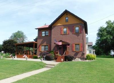 Elk County Single Family Home For Sale: 1064 Center St