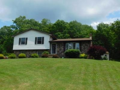 Elk County Single Family Home For Sale: 332 West Creek Rd