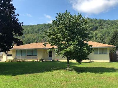 Cameron County Single Family Home For Sale: 391 Meadow Rd